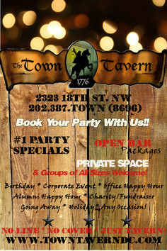 BOOK YOUR PARTY!!